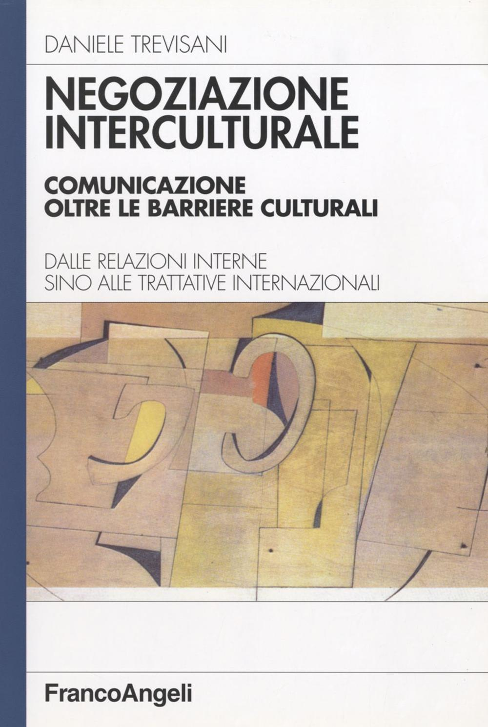 Negoziazione interculturale intercultural negotiation